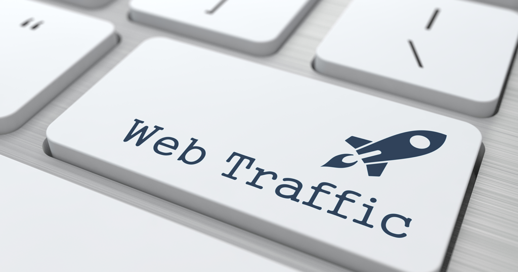 Increase Traffic Using